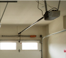 Garage Door Springs in Gardena, CA